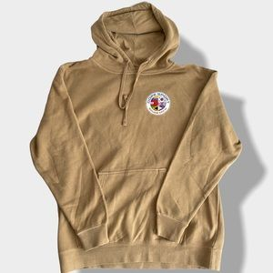 Dope Bougie Crew Earth Tone Color Hoodie